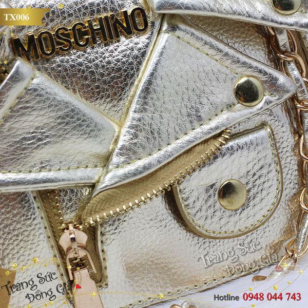 Túi xách Moschino