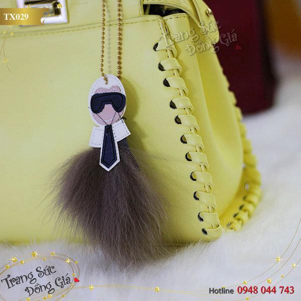 Túi xách Fendi