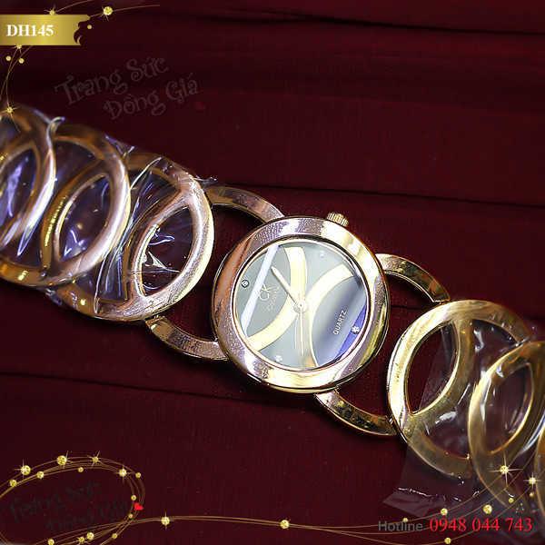 Đồng hồ Calvin Klein.