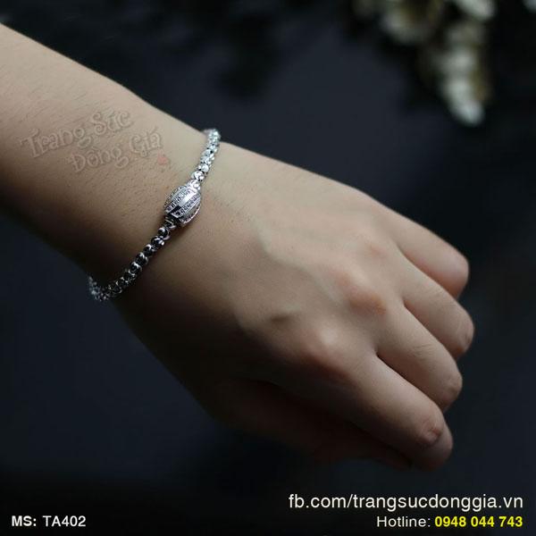 Vòng tay Pandora - Charm