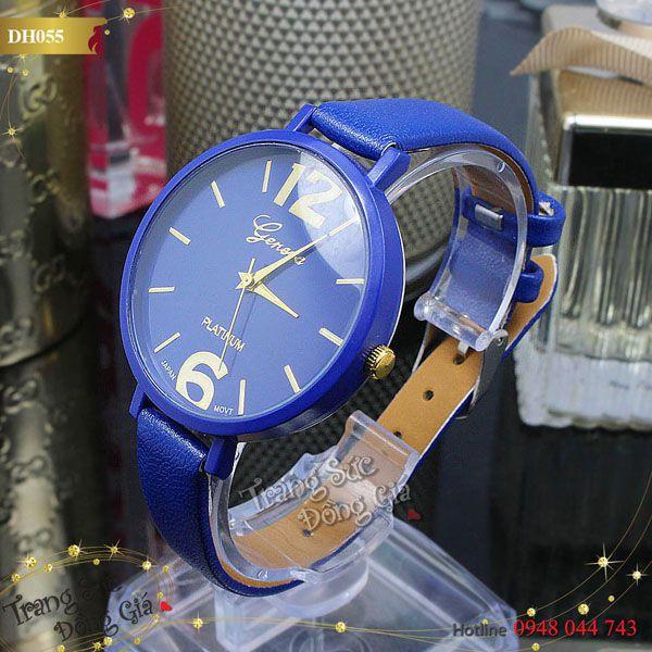 Đồng hồ thời trang Grova xinh xắn.