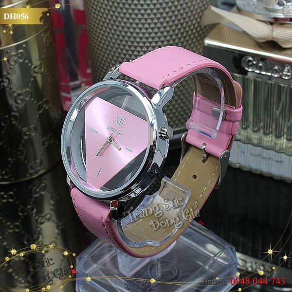 Đồng hồ Wilon thời trang nữ.
