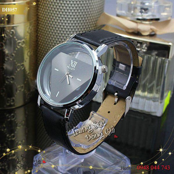 Đồng hồ Wilon thời trang nam.