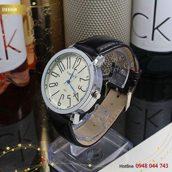Đồng hồ TIMELE nam.