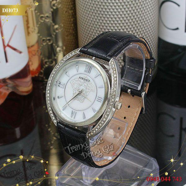 Đồng hồ VERSACE nữ.