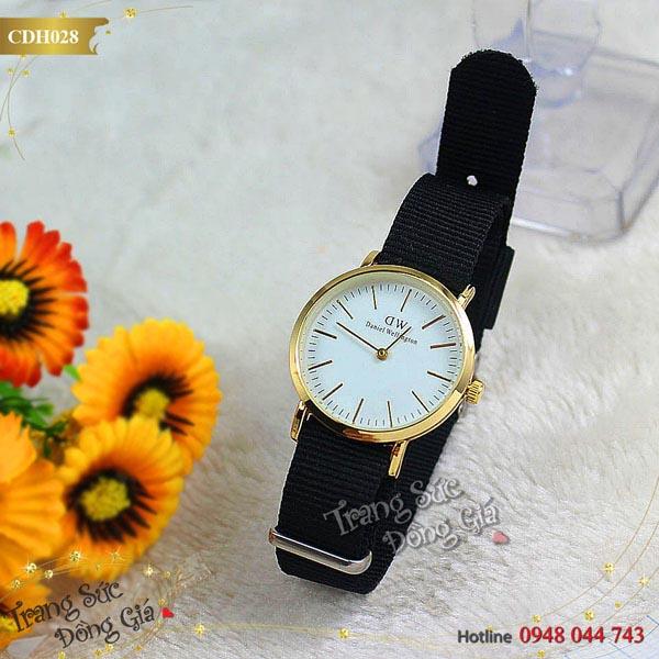 Đồng hồ Daniel Wellington thời trang for Her.