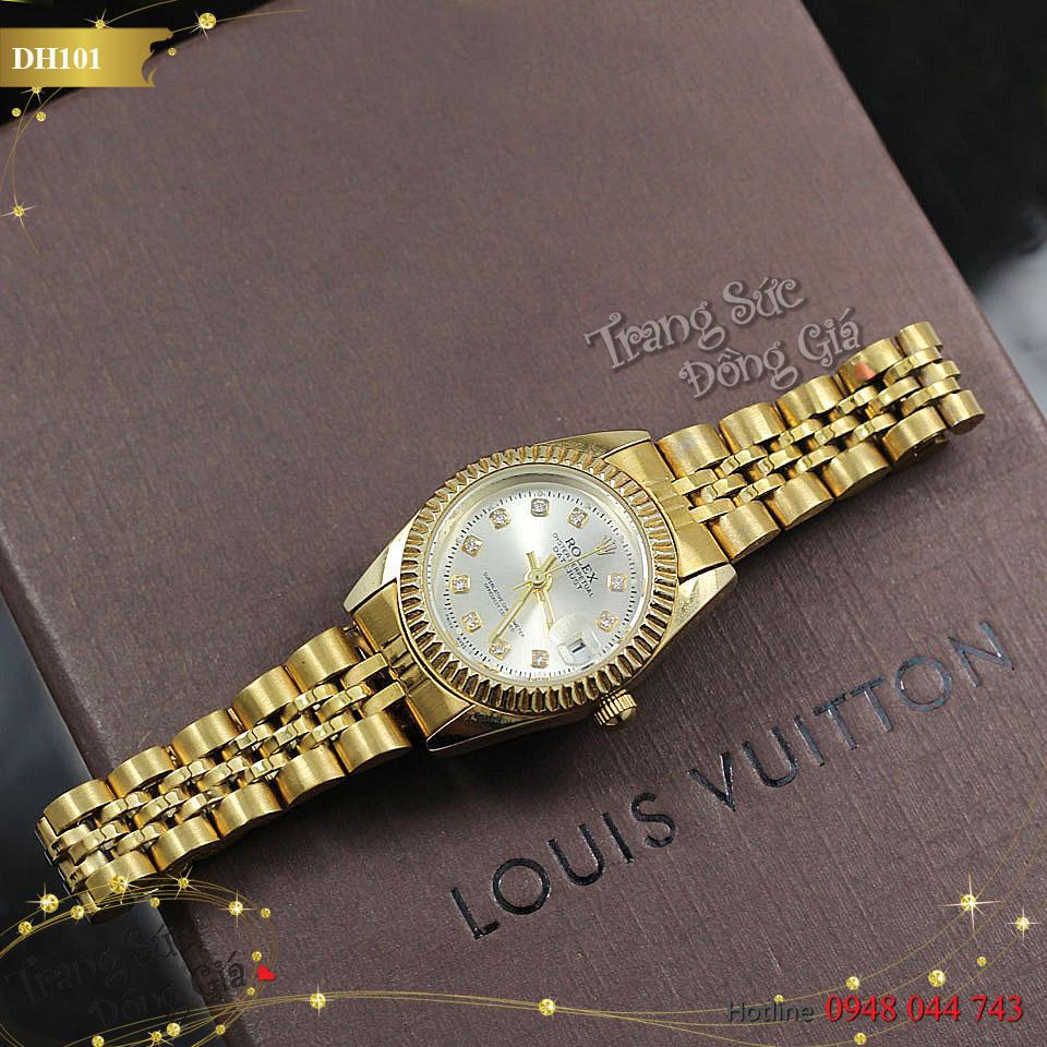 Đồng hồ Rolex nữ.