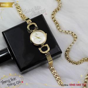 Đồng hồ Calvin Klein nữ