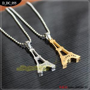Dây chuyền đôi Tháp Eiffel