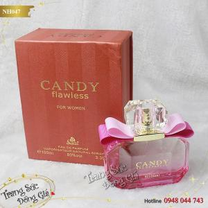 Nước hoa Candy Flawless for Her.