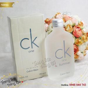 Nước hoa CK One Summer for Women