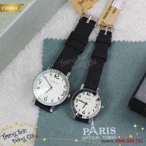 Đồng hồ cặp TIMELE xinh xắn.